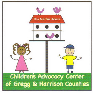 The Martin House Children's Advocacy Center of Gregg and Harrison Counties