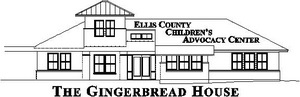 The Gingerbread House Ellis County Children's Advocacy Center