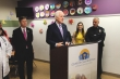 U.S. Senator John Cornyn Visits CAC and Discusses Child Sexual Abuse Training Legislation