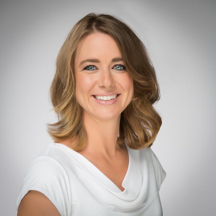 Lauren Paver